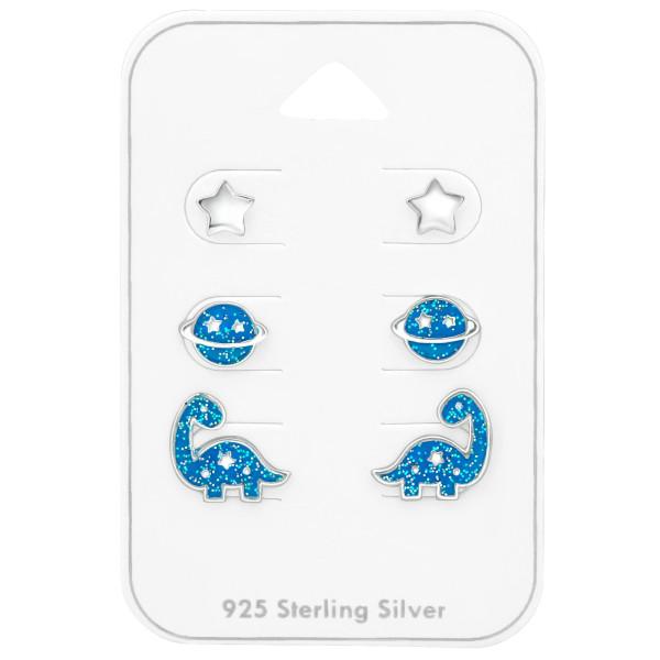 Set & Jewelry on Card ES-APS1406-FL-ES-APS3361-E-ES-APS3623-E/38721