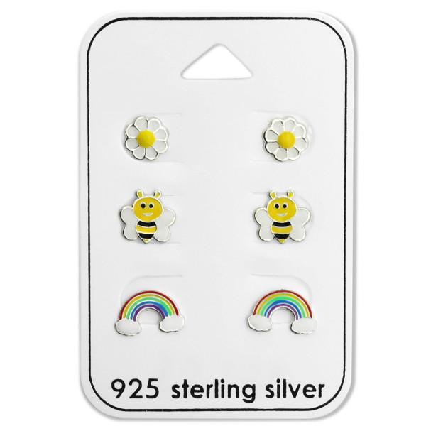 Set & Jewelry on Card ES-APS1454/ES-APS1626/ESE-08/28472
