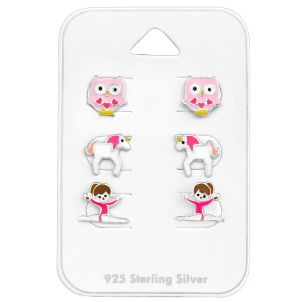 Set & Jewelry on Card ES-APS1464/ES-APS1459/ES-APS1719/28470