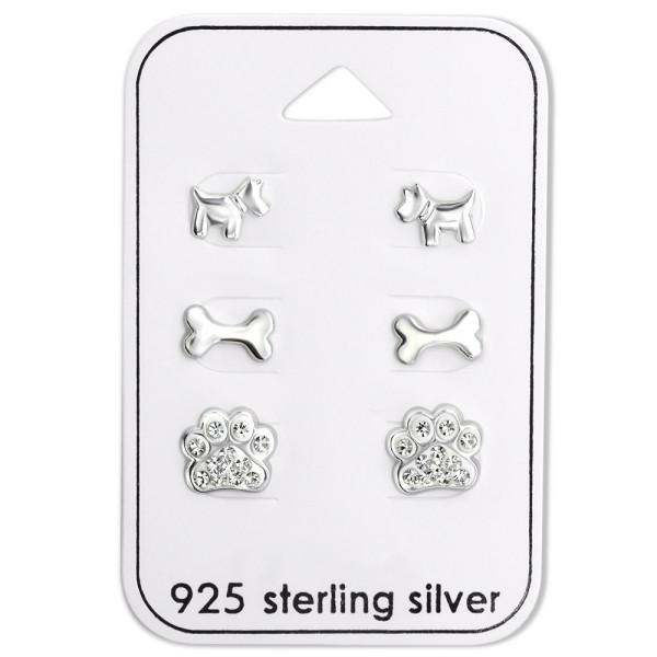 Set & Jewelry on Card ES-APS1701/ES-APS1797-REV/CC-APS1088/28479