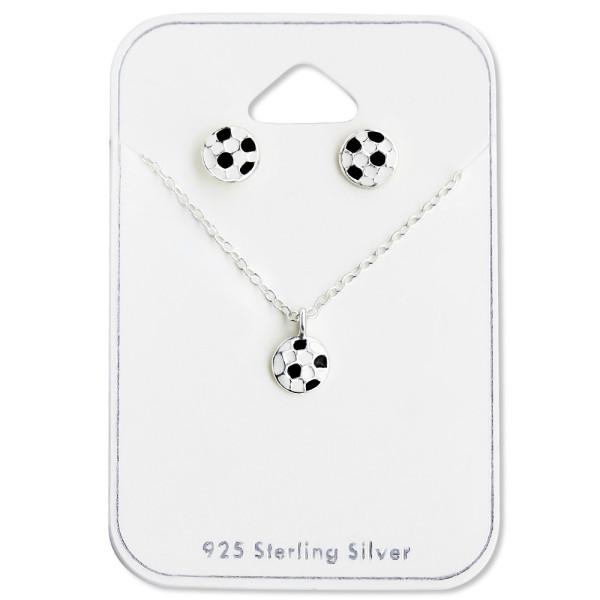 Set & Jewelry on Card ES-APS1711/FORZ25-TOP-APS1711/28971