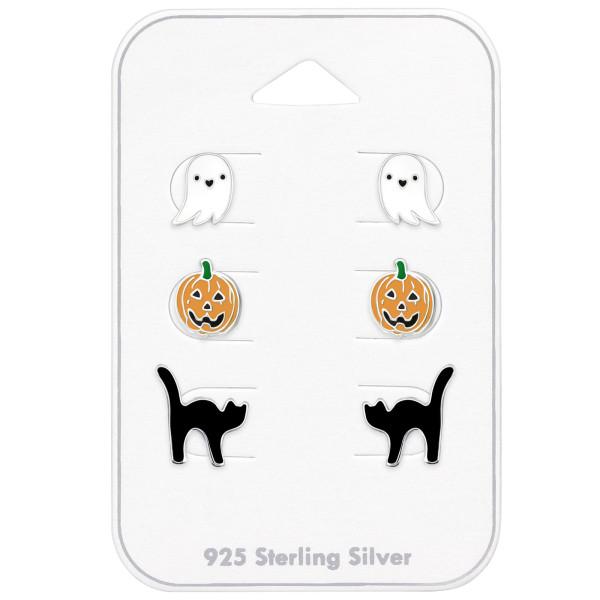 Set & Jewelry on Card ES-APS1783-WH/ESE-20/ES-APS1461/39267