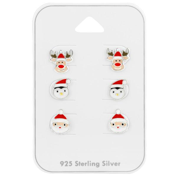 Set & Jewelry on Card ES-APS3255-ES-APS3257-ES-APS3259/39674