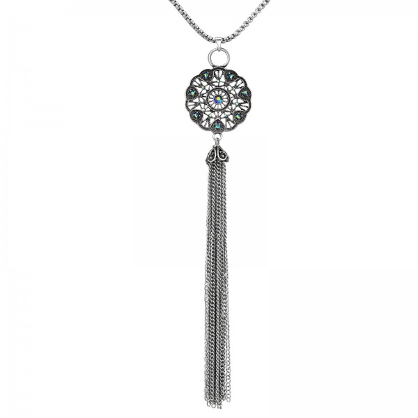 Bracelet & Necklace NIM191216-04/34160