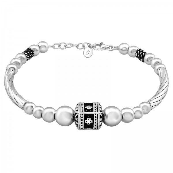 Silver Heavy BR-RS002 OX/39105