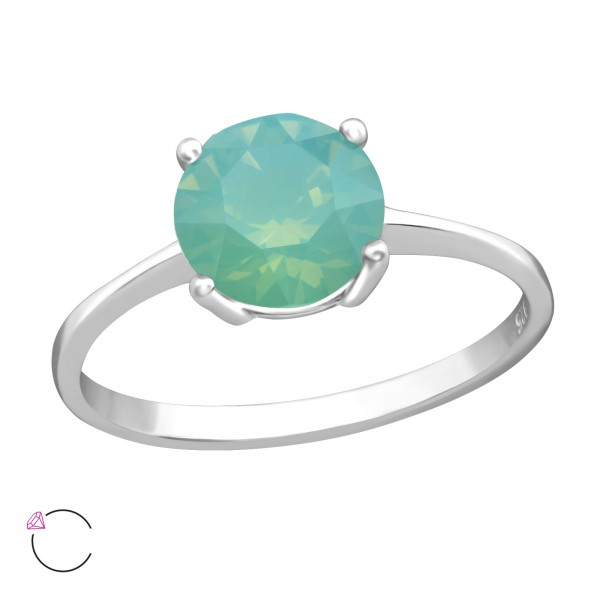 Ring RG-JB10688-SWR PACIFIC OPAL/37822