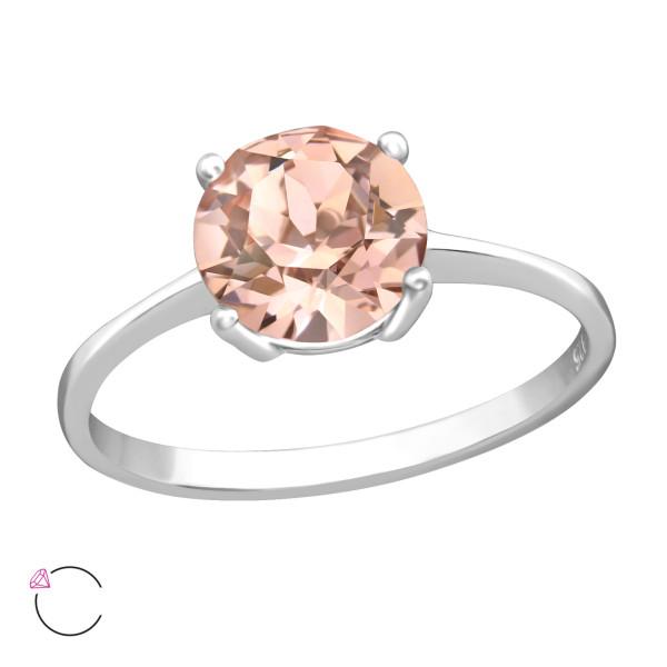 Ring RG-JB10688-SWR VINTAGE ROSE/37821