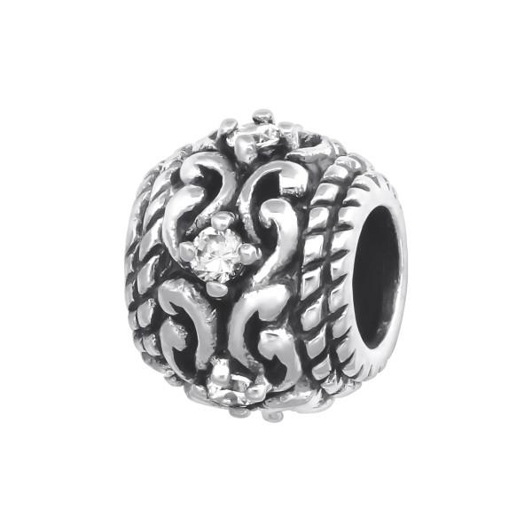 Jeweled Bead BD-JB1044 OX/5593