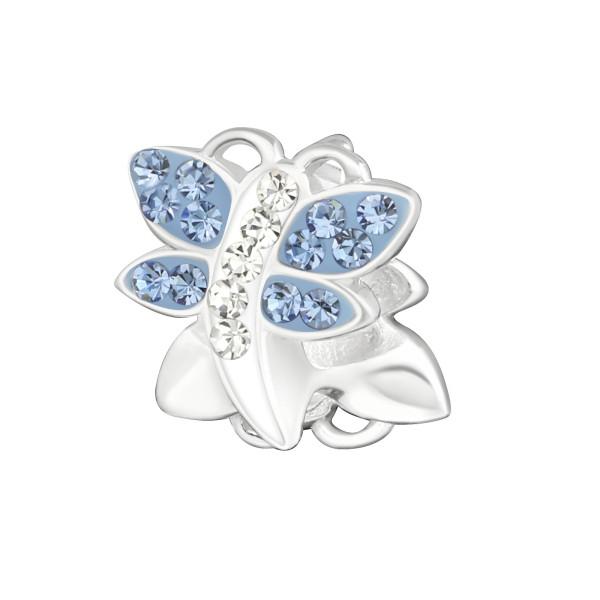 Jeweled Bead BD-JB1646 SP LT.SAP/4615