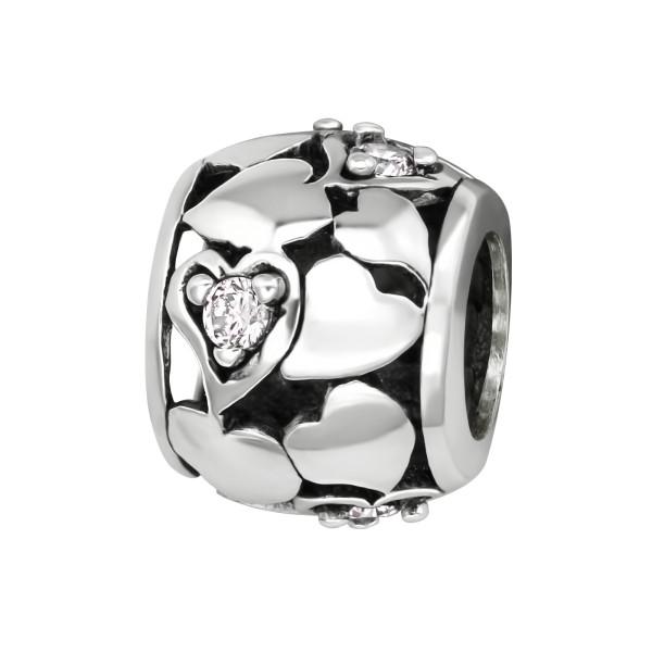 Jeweled Bead BD-JB2126 OX/3783