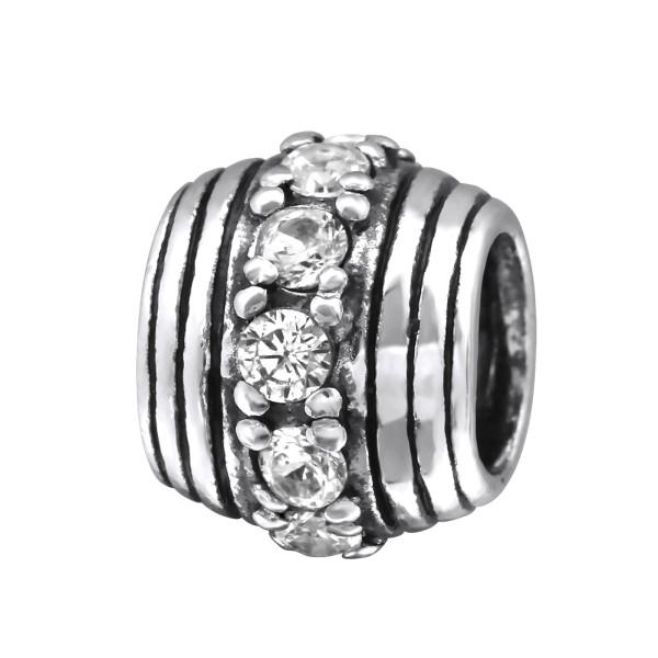 Jeweled Bead BD-JB317 OX/5815
