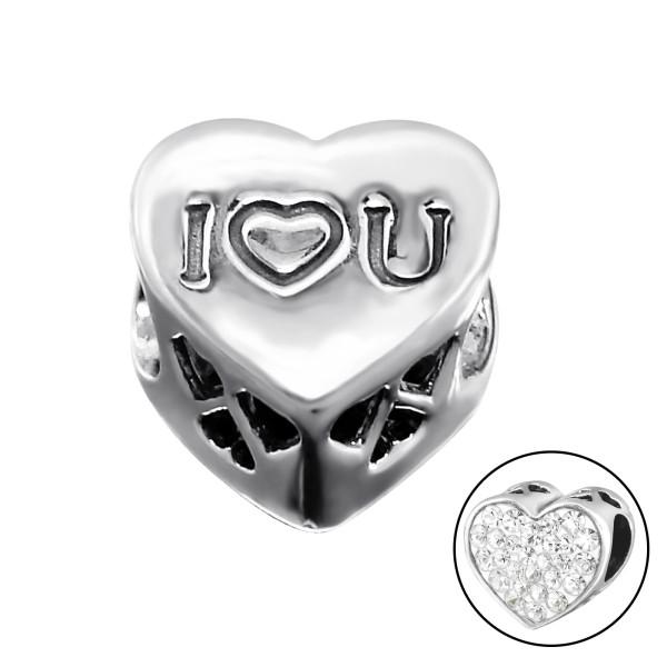 Jeweled Bead BD-JB4101 OX/9930