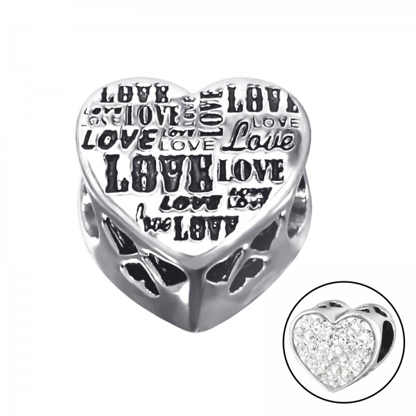 Jeweled Bead BD-JB4135 OX/10607