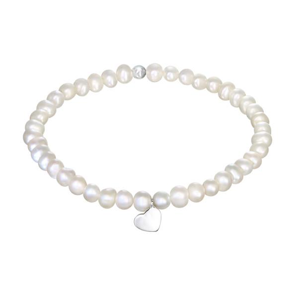 Bracelet BBR-WH-TOP-CCHT18-FLAT/29442