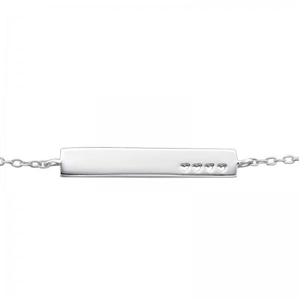 Bracelet FORZ25-BR-JB6524 SP/22902