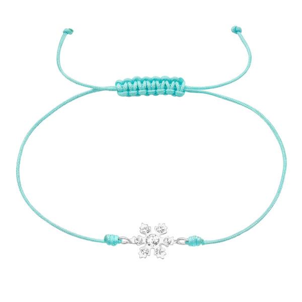 Corded Bracelet CDBR1-APS3908 LT.TQ/39666