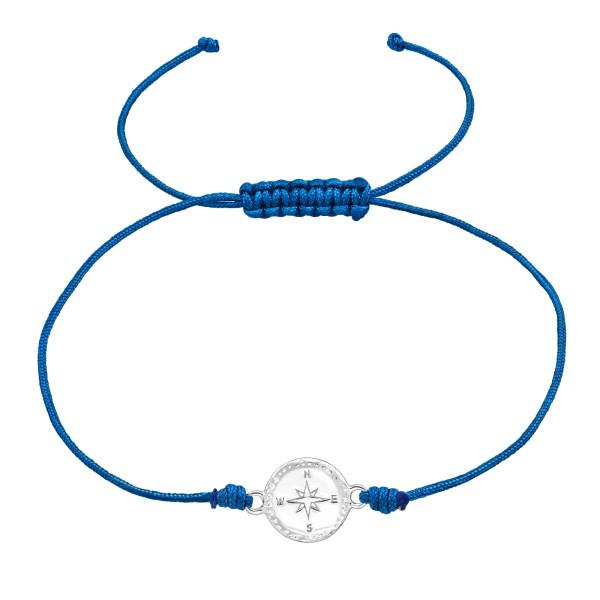 Corded Bracelet CDBR1-JB10976 BL/38995
