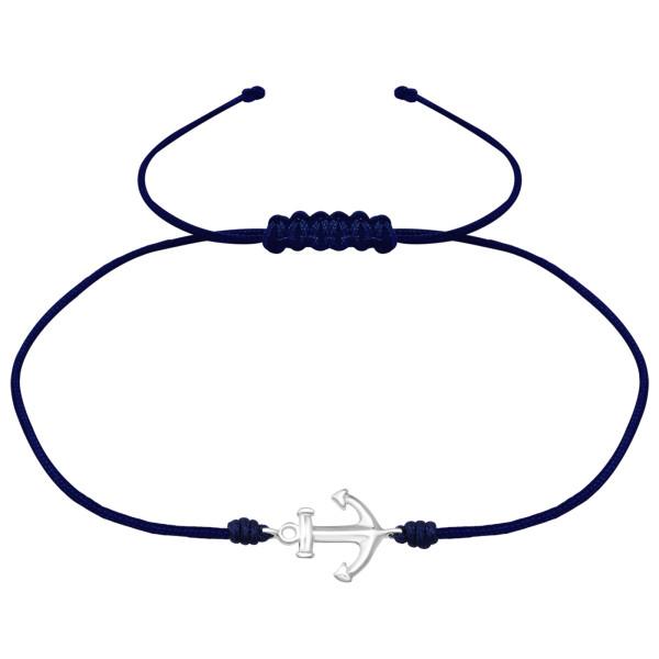 Corded Bracelet CDBR1-JB6188 DK.BL/38126
