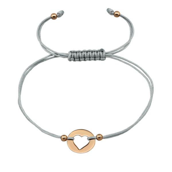Corded Bracelet CDBR2-APS1601-FL-SB3x4-RGP/33158