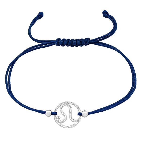 Corded Bracelet CDBR2-JB10802-SB3X2 DK.BL/39007