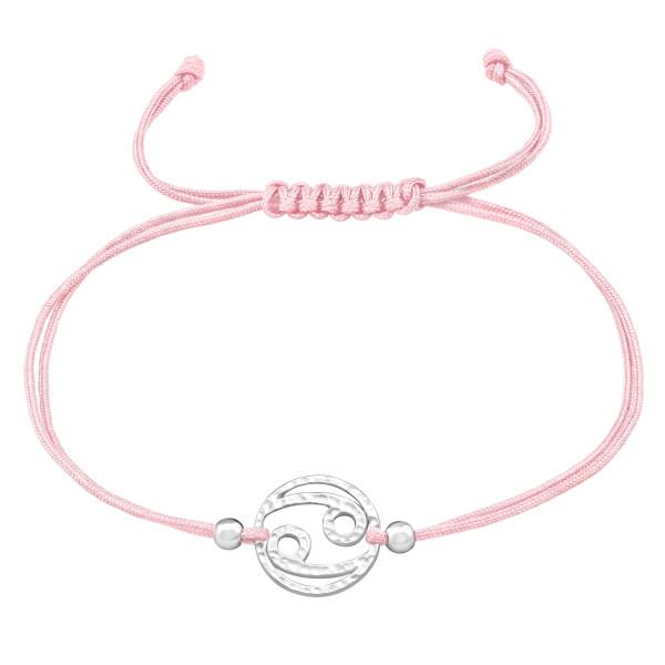 Corded Bracelet CDBR2-JB10808-SB3X2 LT.RO/39002