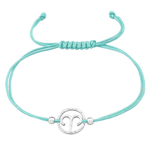 Corded Bracelet CDBR2-JB10809-SB3X2 LT.TQ/39001