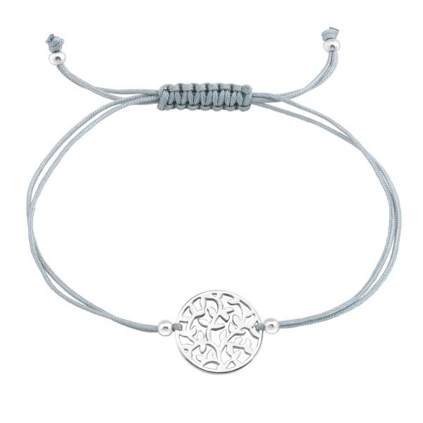 Corded Bracelet CDBR2-JB7539-SB3x4/33431