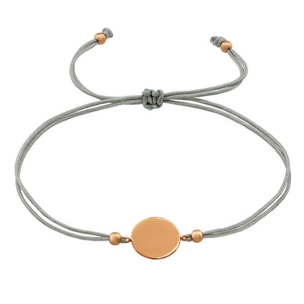 Corded Bracelet CDBR2-JB9992-SB3X4 RGP/36702