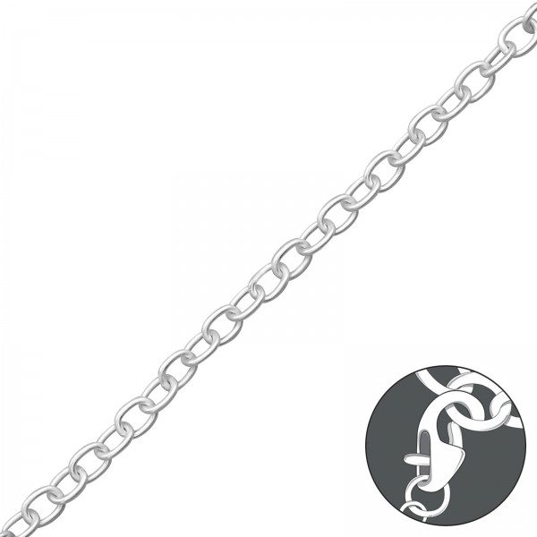 Charm Bracelet FRC-085-19CM/32478