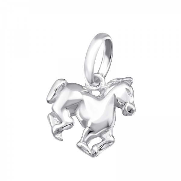 Charm with Split ring HP-JB1927/35358