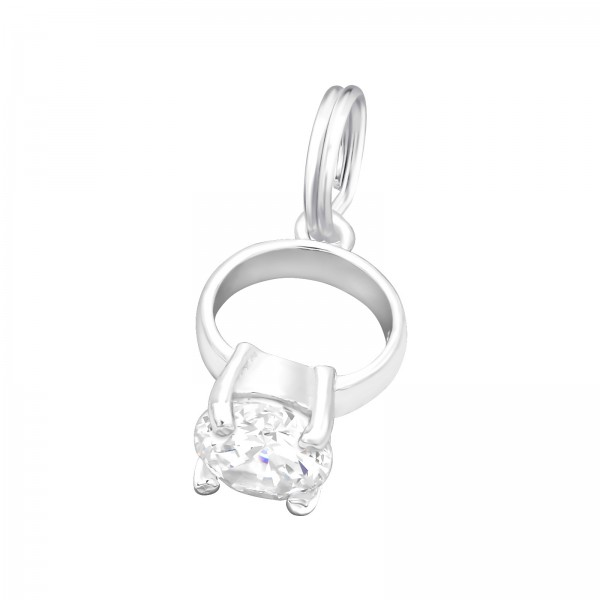 Charm with Split ring SR-JB2660/30062