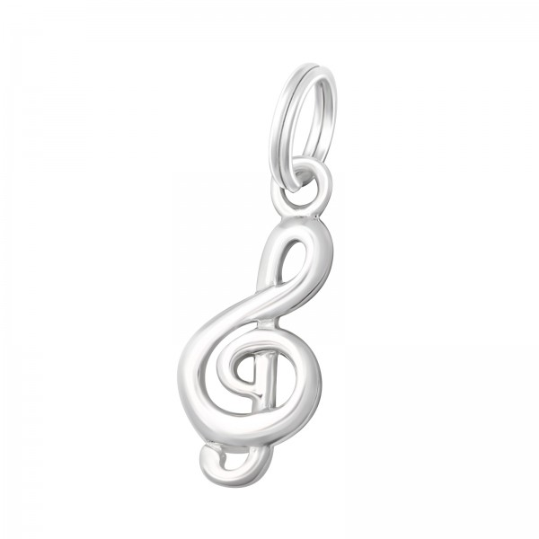 Charm with Split ring SR-JB4664/19187