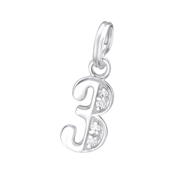 Charm with Split ring SR-JB6345/30104