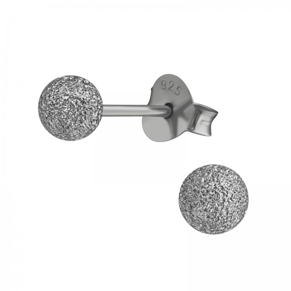 Basic Ear Studs DDBES-4 BK/RU/18101