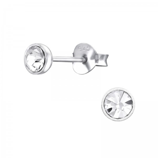 Basic Ear Studs ES-APS1093/31912