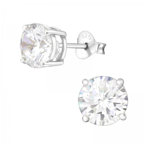 Basic Ear Studs ESR-7/5163