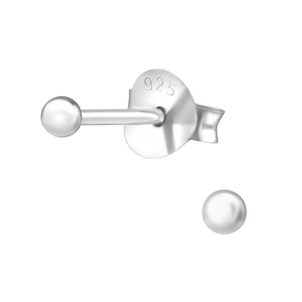 Basic Ear Studs ESSB-2/2399
