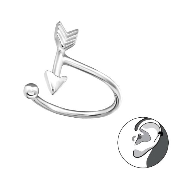 Ear Cuffs & Ear Pins EC-APS1595-JB6097/30914