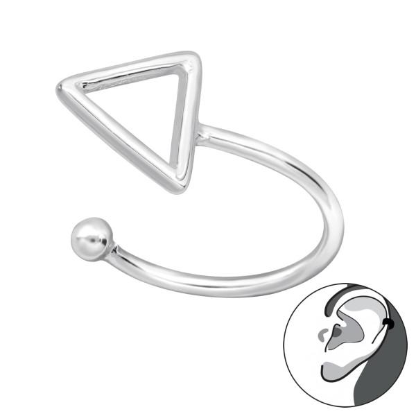 Ear Cuffs & Ear Pins EC-APS1595-JB7617/29186