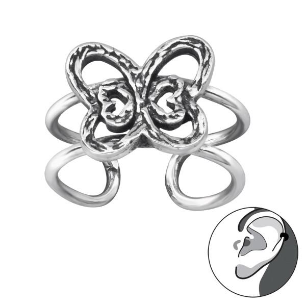 Ear Cuffs & Ear Pins EC-APS1597-JB6328 OX/29196