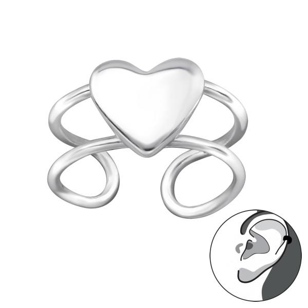 Ear Cuffs & Ear Pins EC-APS1597-JB7373/29213