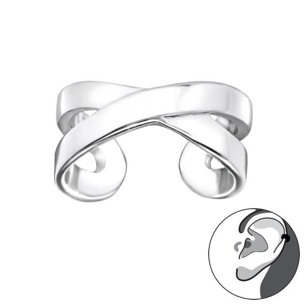 Ear Cuffs & Ear Pins EC-JB10017/32204