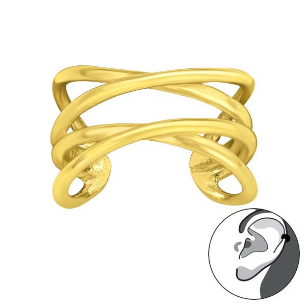 Ear Cuffs & Ear Pins EC-JB10994 GP/40922