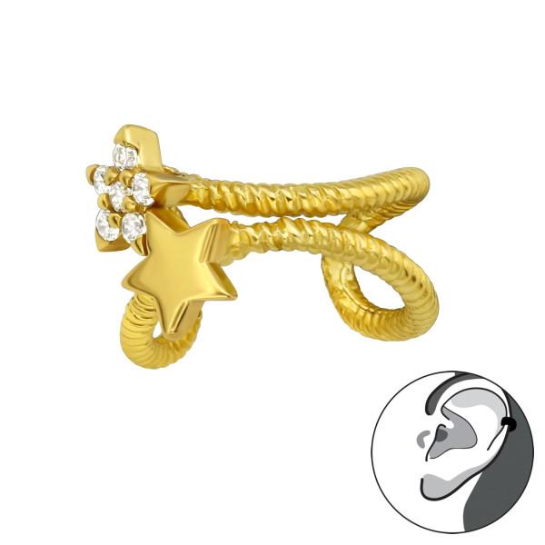 Ear Cuffs & Ear Pins EC-JB11905 GP/40148