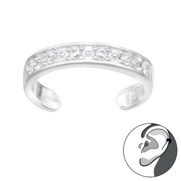 Ear Cuffs & Ear Pins EC-JB13272/40404
