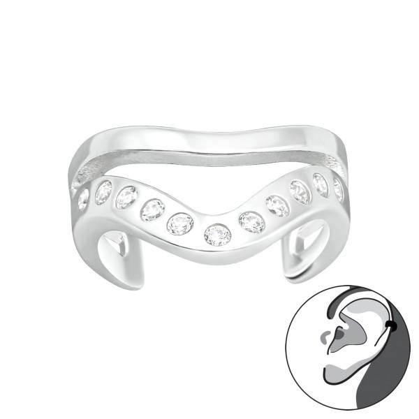 Ear Cuffs & Ear Pins EC-JB13444/40405