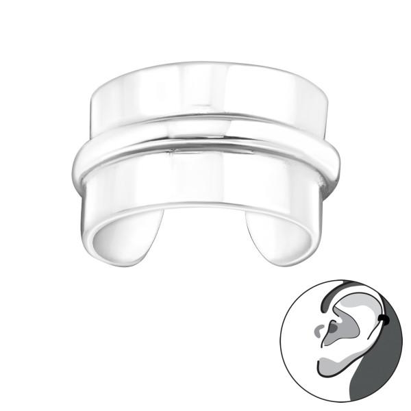 Ear Cuffs & Ear Pins EC-JB6178/22163