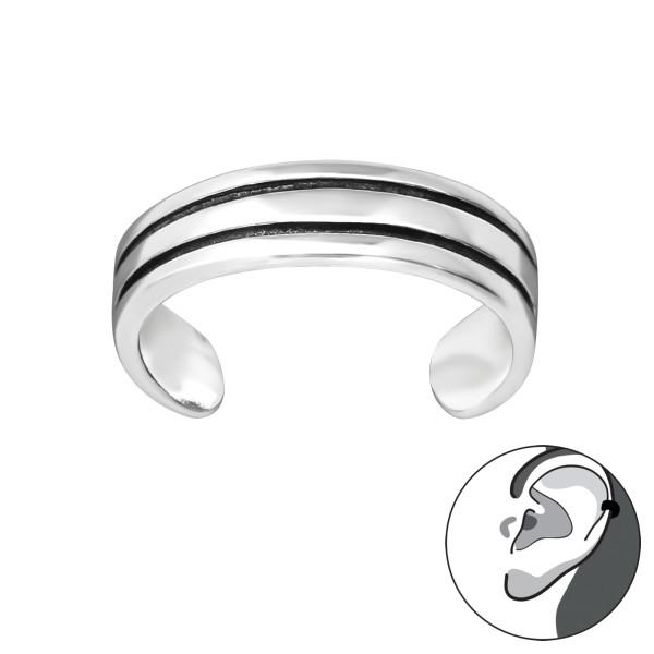 Ear Cuffs & Ear Pins EC-JB8077 OX/35593