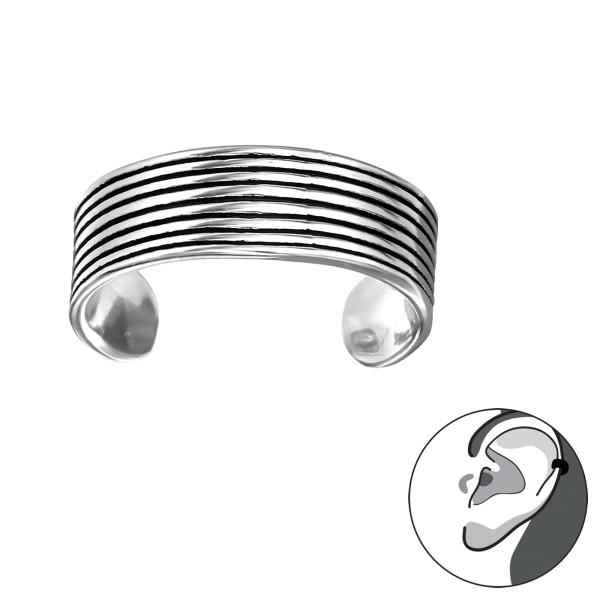Ear Cuffs & Ear Pins EC-JB8083 OX/30849