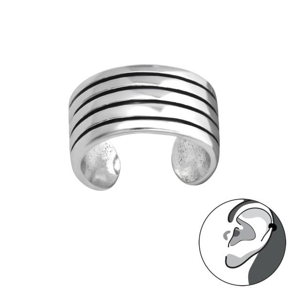 Ear Cuffs & Ear Pins EC-JB8085 OX/28129